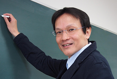 Prof. Dr. Egami, Masahiko Dean of the Graduate School of Economics and Faculty of Economics